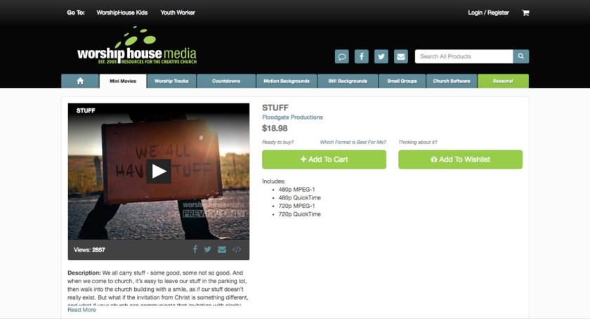 worshiphouse