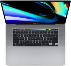 "16"" MacBook Pro Church Live Streaming Equipment"