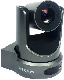 PTZ Optics 20X Church live streaming equipment