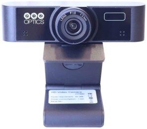 Church Live Streaming Equipment: PTZ Optics USB Webcam