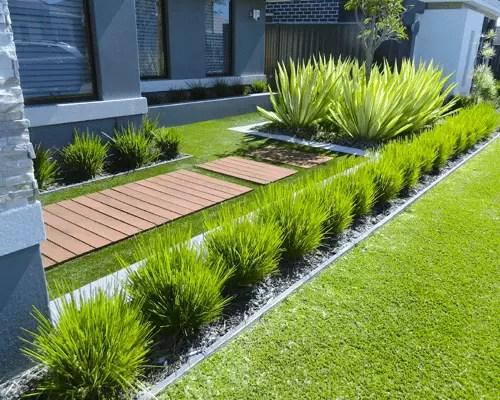 6 ideas para Diseo de Jardines Increibles  EasyGarden