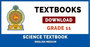 Grade 11 Science textbook