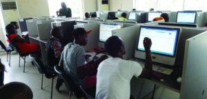 JAMB Change of Course & Institution