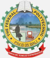 logo for federal poly Bali