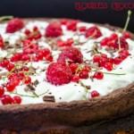 {Flourless Chocolate Cake} – Tort de ciocolata fara faina