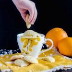 {Citrus Wafer Cookies} – Fursecuri cu citrice