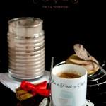 {Hot Chocolate Mix} – Mix pentru ciocolata calda