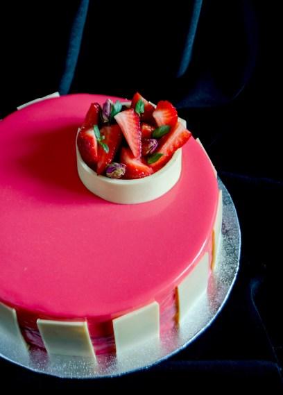 rose raspberry entremet-1-7b