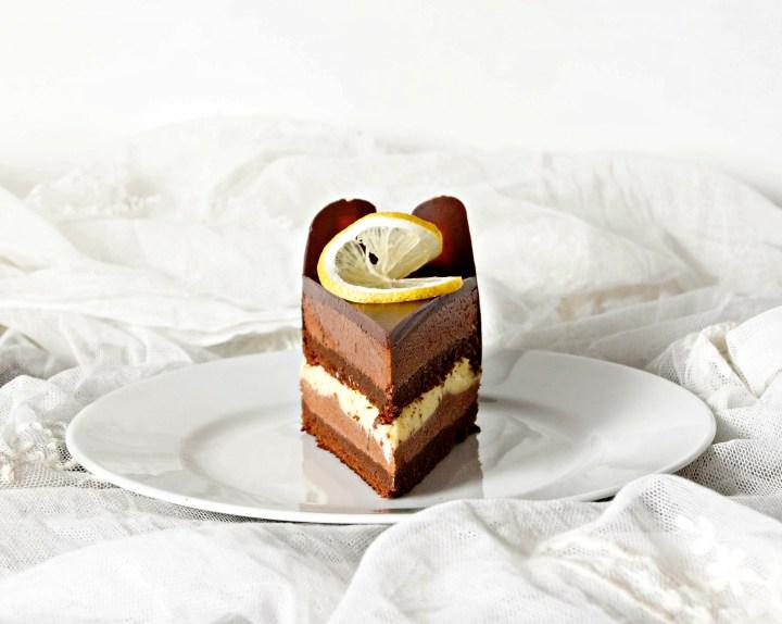 riviera cake