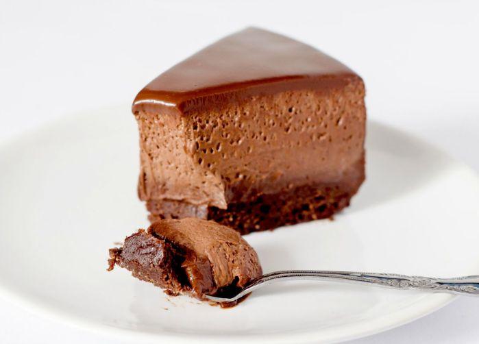 carrement au chocolat