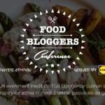 Food Bloggers Conference 2015 – editia de iarna