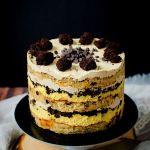 {Momofuku Chocolate Chip Cake} – Tort Momofuku cu picaturi de ciocolata