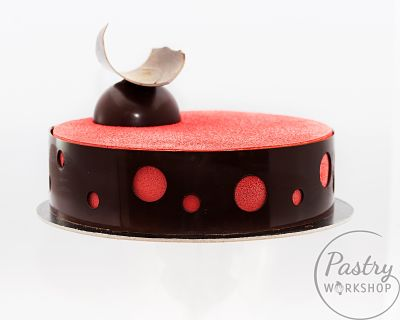 entremet - pastry workshop