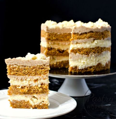 momofuku carrot cake