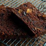 {Sacher Loaf Cake} – Chec Sacher