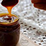 {Homemade Salted Caramel Sauce} – Sos caramel sarat