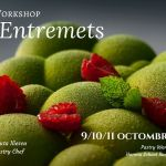 Workshop Entremets