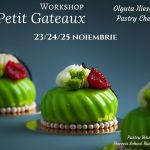 Workshop Petit Gateaux