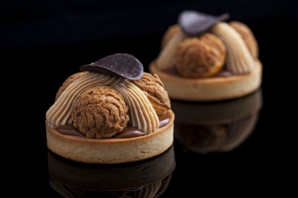 St. Honore Tartlettes