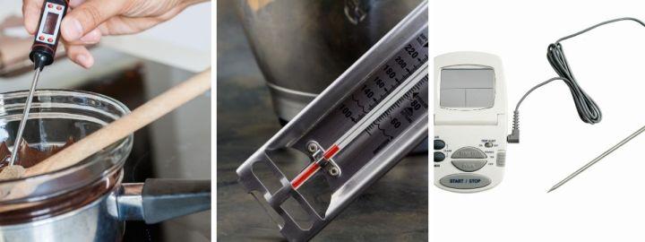 termometru de cofetarie