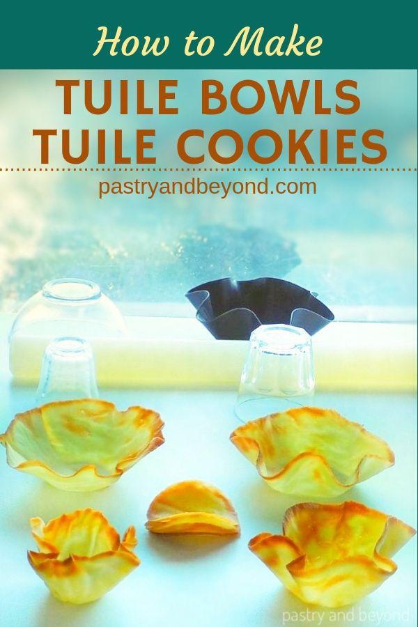 Tuile Recipe