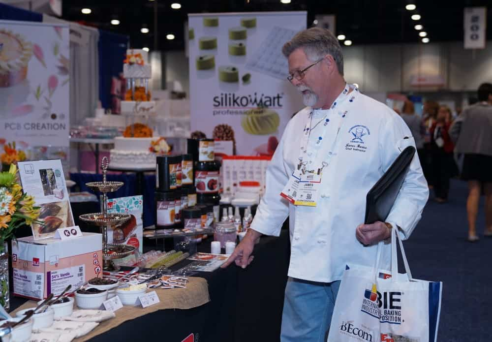 2019 Events for Pastry Chefs and Professionals - Pastry Arts