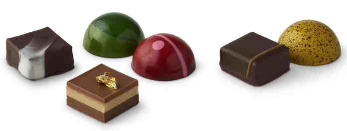 andSons Chocolatiers in Beverly Hills