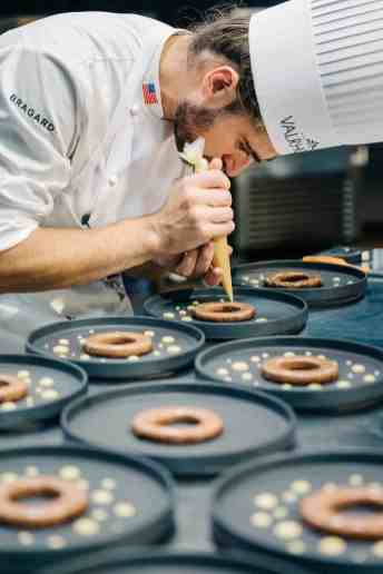 Kevin Clemenceau plating