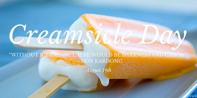 dreamsicles creamsicles what s