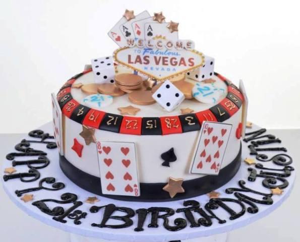 1512 - Vegas Roulette