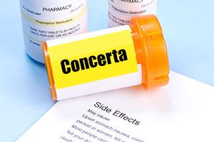 Concerta Side Effects – Narconon Fresh Start