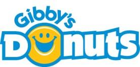 Gibby's Donuts logo