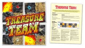 Treasure Team