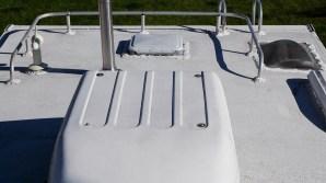 After Dicor Lap Sealant Application