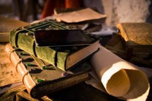 The Gospel: Hidden In Plain Sight