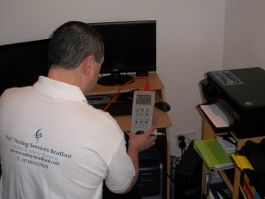 PAT Testing Halifax| Pat Testing Bradford and West Yorkshire