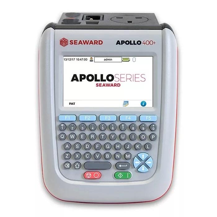 Seaward Apollo 400+ PAT Tester