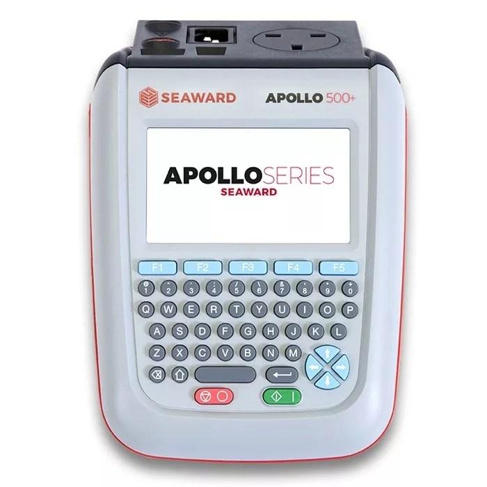 Seaward Apollo 500+ PAT Tester