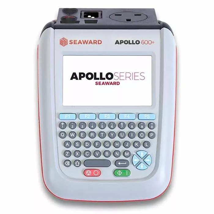 Seaward Apollo 600+ PAT Tester