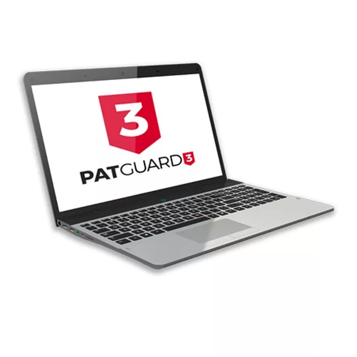 Seaward PATGuard 3 Elite Software (Choice of Subscription)