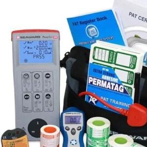 PAT Tester Kits