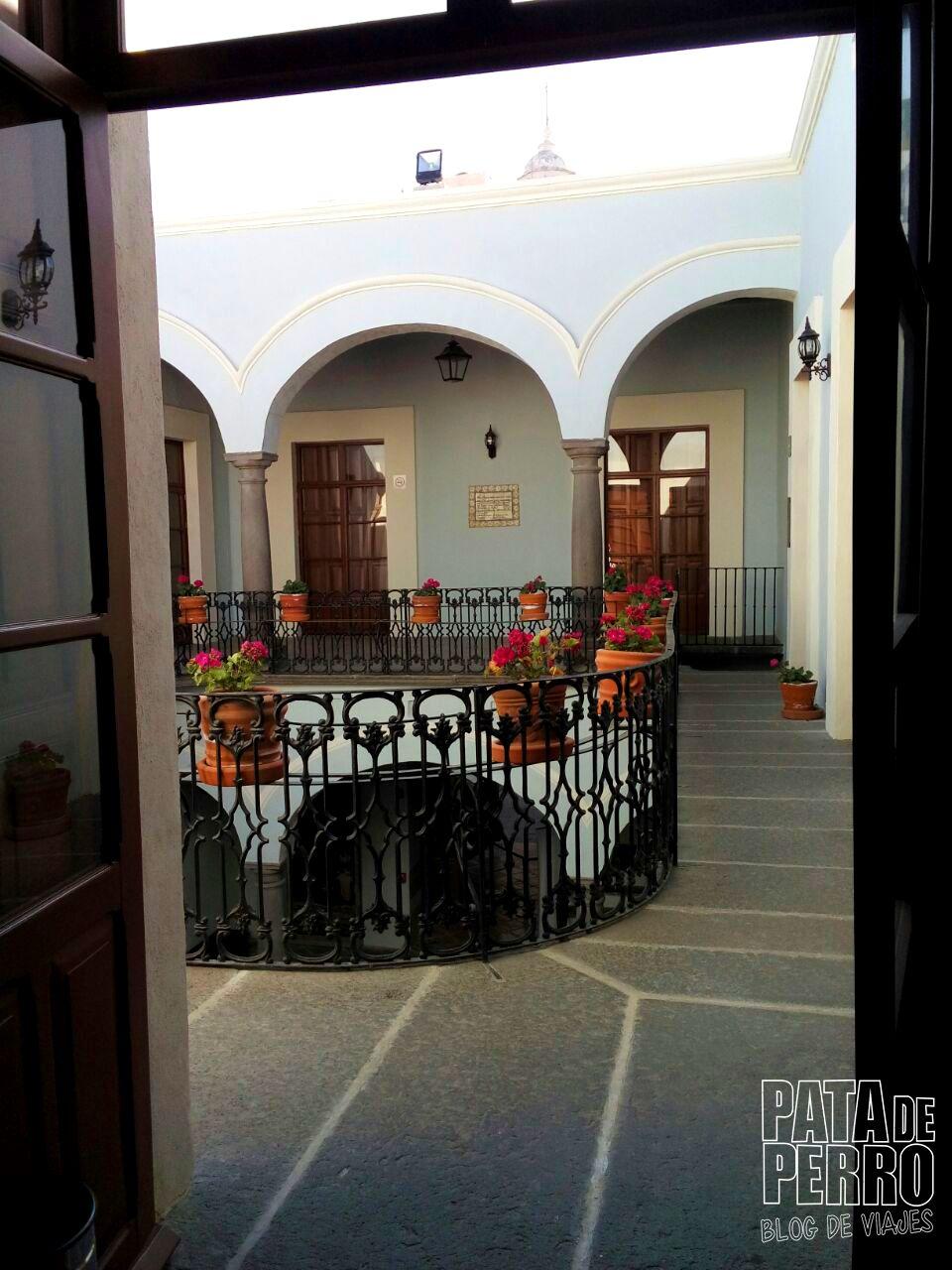 Museo Regional de la Revolucin Mexicana  Casa de los