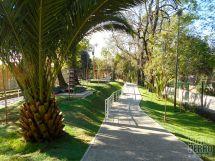 Parque Paseo De Gigantes Puebla Mx Parte 1 Pata