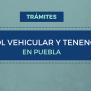 Control Vehicular Y Tenencia 2020 En Puebla Pata De Perro