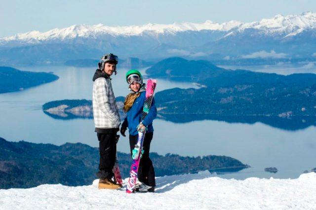 Centro de esquí Cerro Bayo