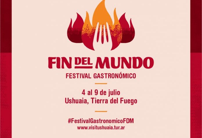 Festival Gastronómico Ushuaia