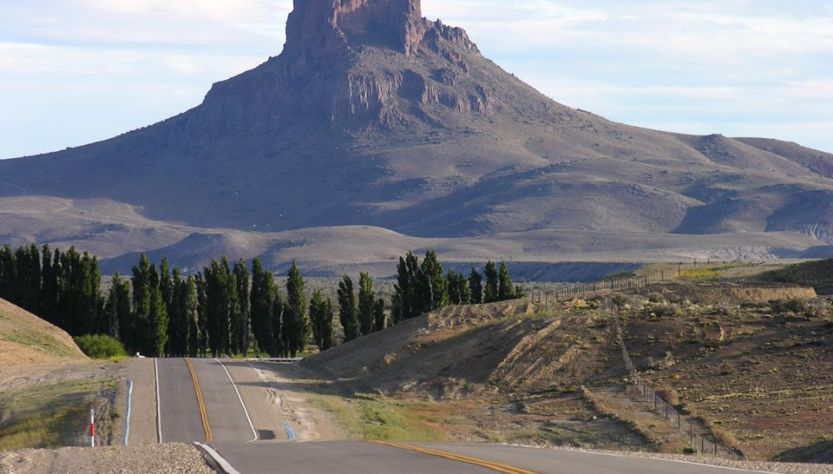 Cerro Gregores
