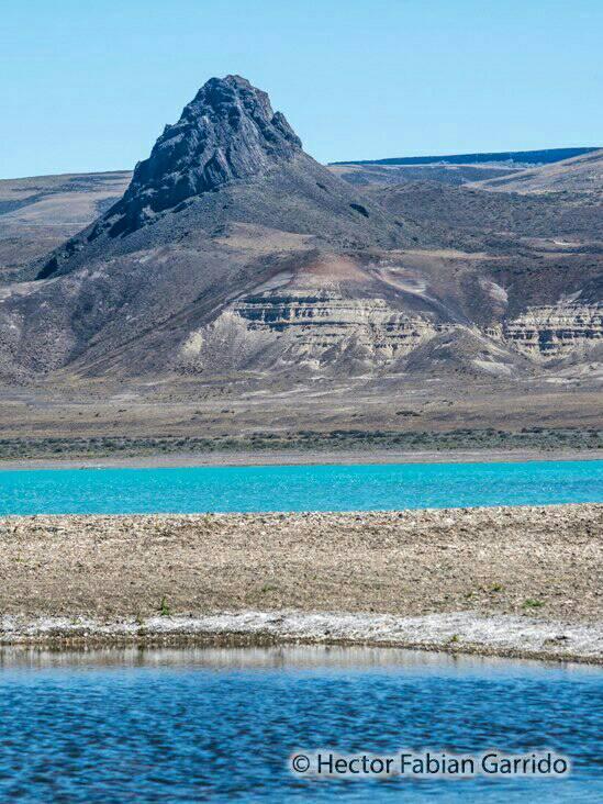Lago Cardiel