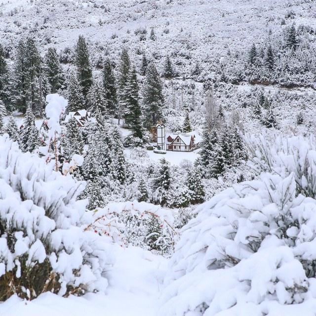 Cerro Catedral, imperdible visita en Bariloche