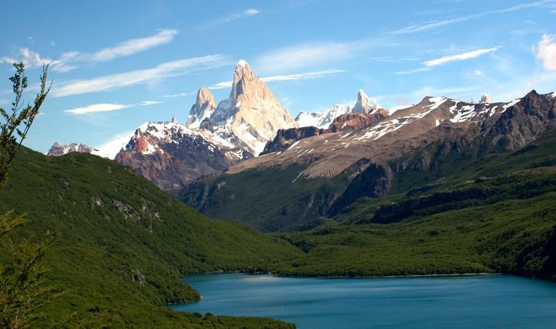 Establecerán el Corredor Huella de Glaciares